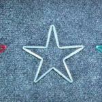 Fabriquer une étoile de noël avec des bouteilles en plastique!