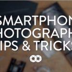 Trucs et astuces photos smartphone – Encadrer une de ses photos