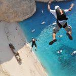 Faire un saut en basejump